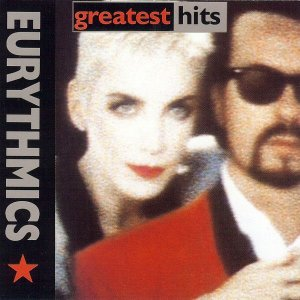 CD - Eurythmics ‎– Greatest Hits