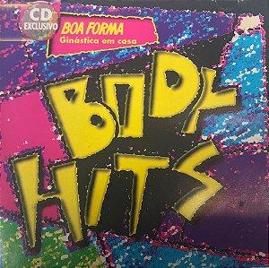 CD - Various - Boa Forma Ginástica em Casa