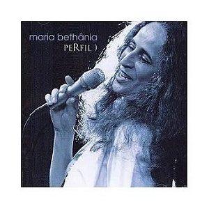 CD - Maria Bethânia – Perfil