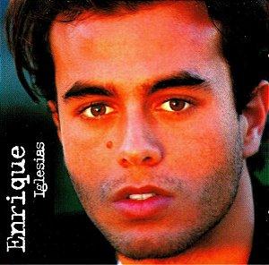 CD - Enrique Iglesias – Enrique Iglesias