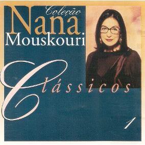CD - Nana Mouskouri - Coleção Clássicos