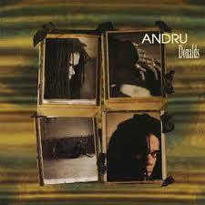 CD - Andru Donalds (Promoção Colecionadores Discos)