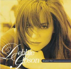 CD - Debbie Gibson ‎– Greatest Hits - IMP