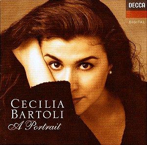 Cecilia Bartoli – A Portrait
