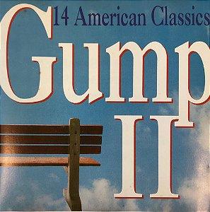 CD - Gump II - 14 American Classics (Vários Artistas)
