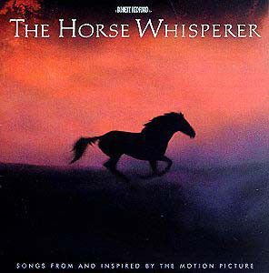 CD - Various – The Horse Whisperer (Songs From And Inspired By The Motion Picture) - IMP