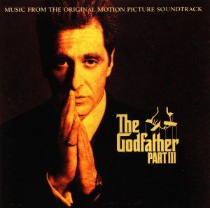 Various ‎– The Godfather Part III (Music From The Original Motion Picture Soundtrack)