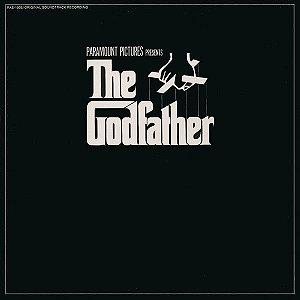 CD - Nino Rota – The Godfather (Original Soundtrack Recording) - IMP