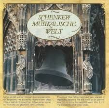 CD - Schenkers Musikalische Welt - IMP