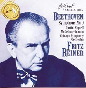 Beethoven: Symphony No. 9 - Fritz Reiner
