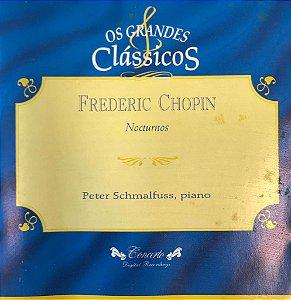 Frederic Chopin - Nocturnos / Os Grandes Clássicos