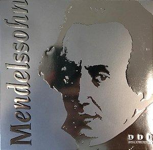 CD - Mendelssohn - IMP