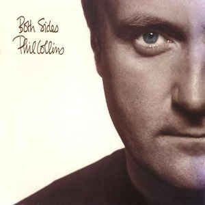 Phil Collins ‎– Both Sides
