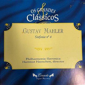 Gustav Mahler - Sinfonia N. 6 / Os Grandes Clássicos