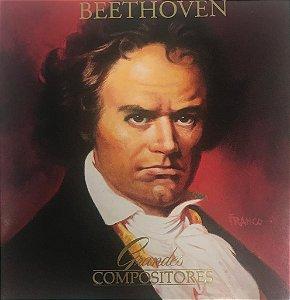 Ludwig Van Beethoven - Grandes Compositores (cd duplo)