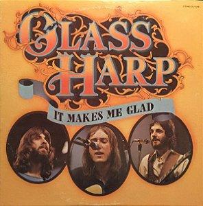 Glass Harp – It Makes Me Glad