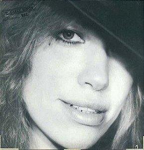LP - Carly Simon – Spy