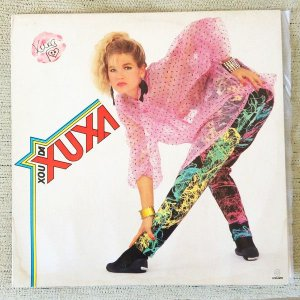 Xuxa – Xou Da Xuxa