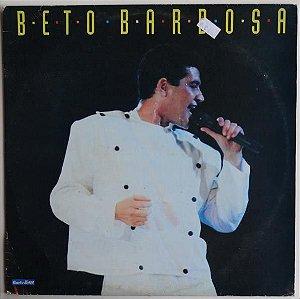 LP - Beto Barbosa (1990) (Preta)