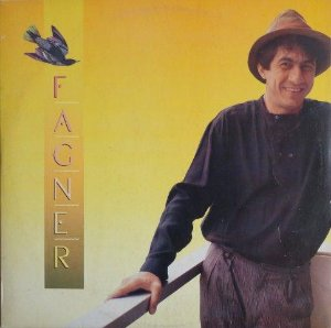 LP -  - Fagner - Raimundo Fagner – O Quinze