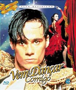 DVD - Vem Dançar Comigo