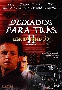 DVD - Deixados Para Trás II - Comando Tribulação