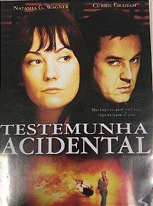 DVD - Testemunha Acidental