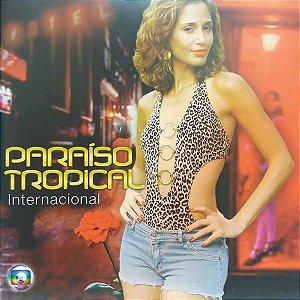 Various – Paraíso Tropical (Trilha Sonora Internacional Da Novela)