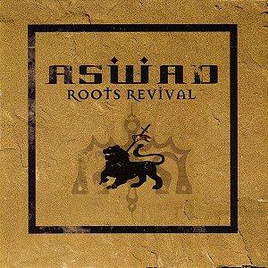 CD - Aswad – Roots Revival