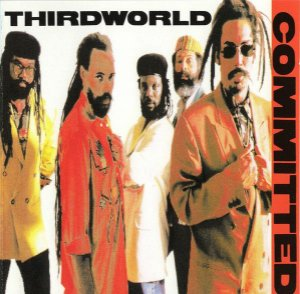 CD -Third World – Committed