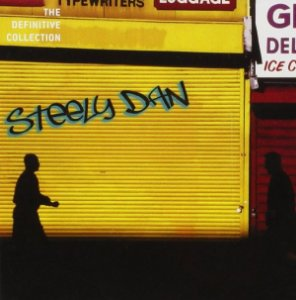 CD - Steely Dan ‎– The Definitive Collection -  IMP