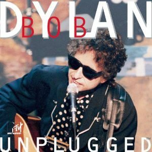 CD - Bob Dylan ‎– MTV Unplugged