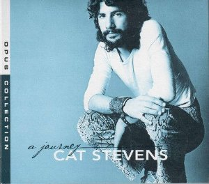 CD - Cat Stevens ‎– A Journey : Opus Collection (Digipack) - IMP