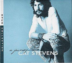 CD - Cat Stevens – A Journey : Opus Collection (Digipack) - IMP