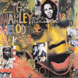Ziggy Marley And The Melody Makers – One Bright Day