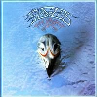 CD - Eagles ‎– Their Greatest Hits 1971-1975 - IMP