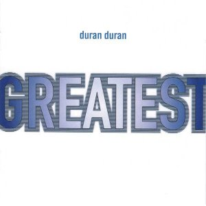 CD -  Duran Duran ‎– Greatest - IMP