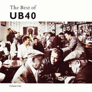 UB40 ‎– The Best Of UB40 - Volume One