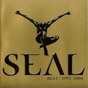 CD - Seal ‎– Best | 1991 - 2004