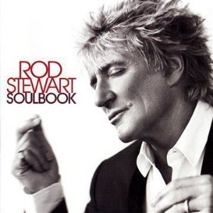 CD - Rod Stewart ‎– Soulbook - IMP