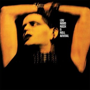 CD - Lou Reed ‎– Rock N Roll Animal - IMP