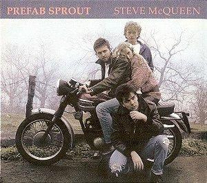 CD - Prefab Sprout – Steve McQueen