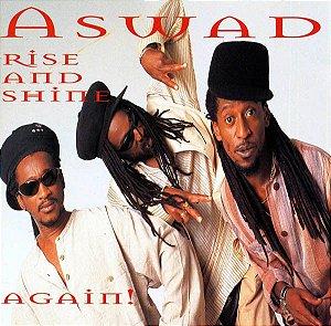 CD - Aswad – Rise And Shine Again! - IMP US