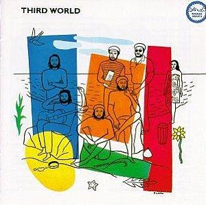 Third World – Reggae Greats