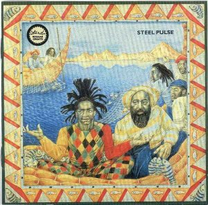 Steel Pulse – Reggae Greats
