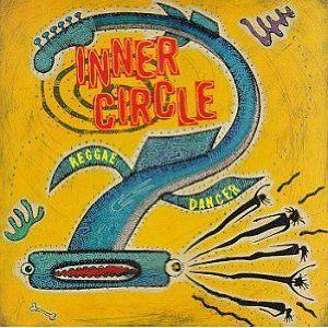 CD - Inner Circle – Reggae Dancer