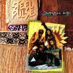 CD - Steel Pulse – Smash Hits - IMP