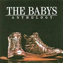 CD - The Babys ‎– Anthology - IMP