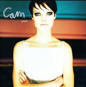 CD - Cam – Purr