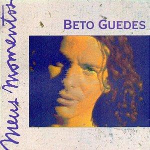 Beto Guedes – Meus Momentos